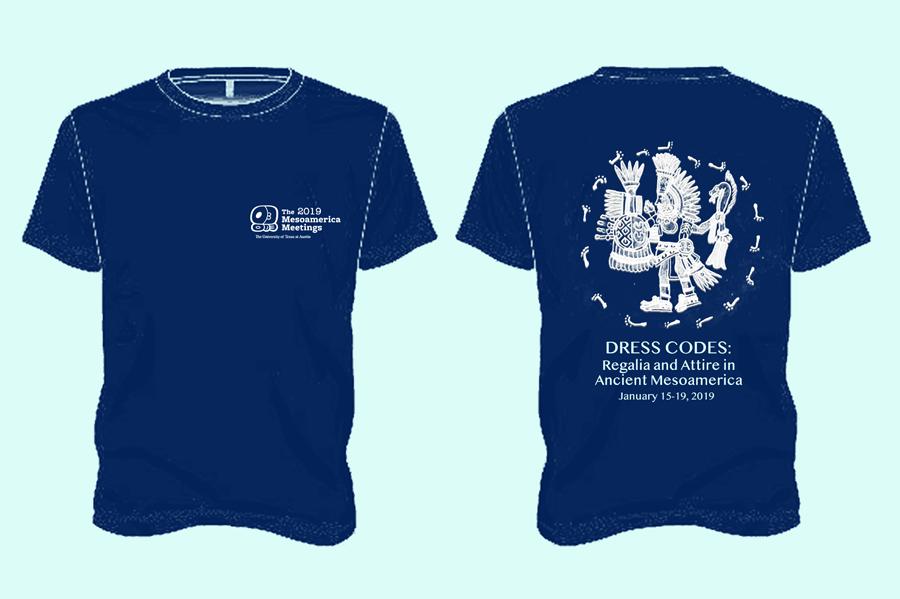 2019 T Shirt design