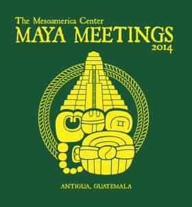 Logo - 2014 Maya Meetings