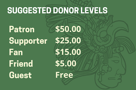 MM21 V4 Suggested Donor Levels