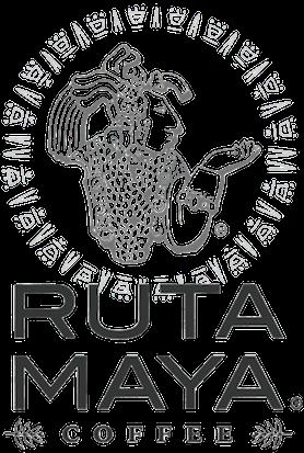 Ruta Maya Logo 2021