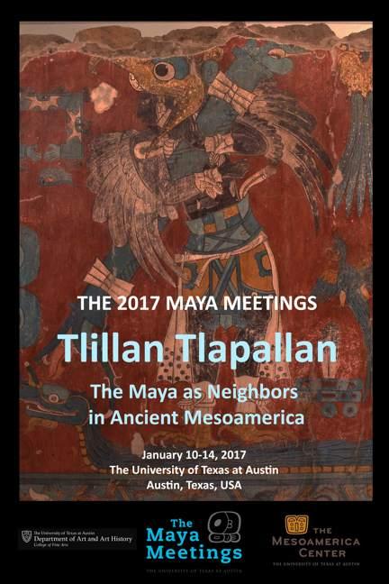Maya Meetings 2017